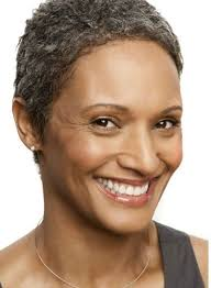 natural hairstyles for black women over 50 with thinning hairlines very short natural curly hairstyles for black women in prom event