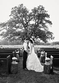 wedding venues oklahoma blessed oak farm marlow ok rustic wedding guide