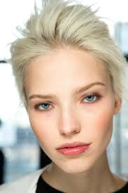 New Fall Hairstyles 2014 by Michael Kors Collection Fall 2014 Ready To Wear Collection Vogue