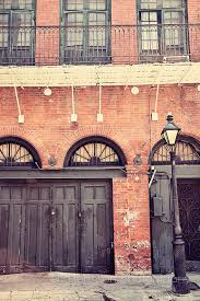 Home Decor New Orleans New Orleans Photography French Quarter Art New Orleans Building