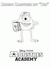 draw art art monsters university step step drawing