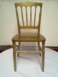 Gold Chiavari Chair Gold Chiavari Chair