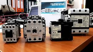 shihlin magnetic contactor switch by thaisupport engineering