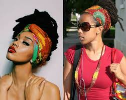 hairstyles for locs for women eye catching black women dreadlocks for authentic looks