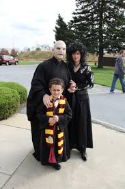 13 Quirky U0027harry Potter U0027 Costume Ideas To Make Your Halloween Magical