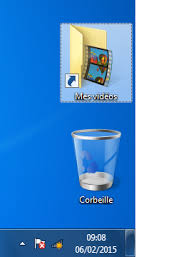agrandir icones bureau windows vista et 7 comment agrandir réduire les icônes du
