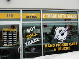 e trade auto sales chantilly va read consumer reviews browse