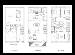 row home floor plans avalonmonte hewett homes well builtmonte hewett homes