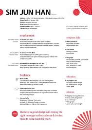 Sample Of A Resume For Job Application by 168 Best Creative Cv Inspiration Images On Pinterest Cv Design