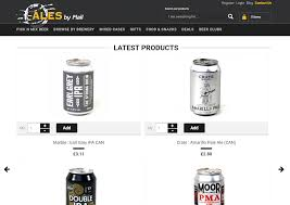 Food Gifts By Mail New Advertiser Ales By Mail Affiliatefuture Blog Updates And