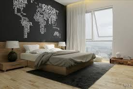 idee chambre deco chambre mur