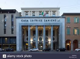 a casa bologna casa editrice zanichelli fascist architecture in bologna italy