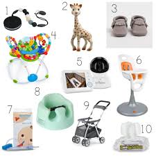 baby essentials baby registry favorites 3 to 6 months