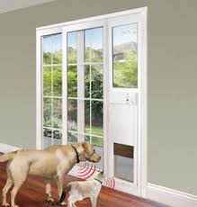 Patio Door With Pet Door Built In Patio Doors With Built In Door Renovations