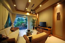 resort home design interior a balinese inspired home design done right