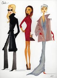 121 best fashion drawing images on pinterest fashion