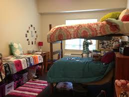 Coolest Dorm Rooms Ever 13 Cool Ways To Decorate A Triple Dorm Room Gurl Com