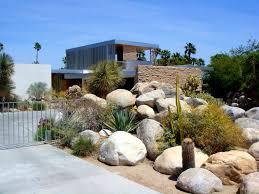 modern desert home design bedroom captivating richard neutra kaufmann desert house palm