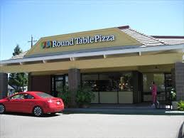 Round Table Pizza Santa Rosa Ca Round Table Pizza Marlow Santa Rosa Ca Pizza Shops