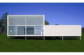 Modern Modular Prefab Home Designed By Collins  Turner - Modern design prefab homes