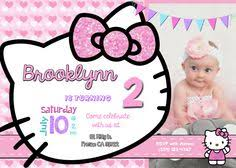 kitty birthday invitations printable free u2013 invitation