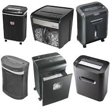 Best Shredders Best Paper Shredders 2013 Apartment Therapy