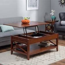 cherry lift top coffee table brown lift top coffee table w storage computer desk end table tv