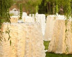 table linens for wedding wedding table cloth etsy