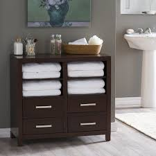 Black Painted Bathroom Cabinets Bathroom Cabinets Dark Painted Hardwood Floor Cabinet For Bathroom