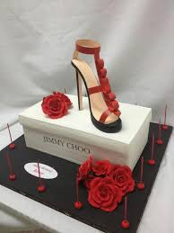 custom made cakes shoes made of cupcakes and cake mix jimmy choo shoe custom cake