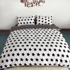 the most brilliant in addition to beautiful king bedroom black super king bedding sets stunning and white printing duvet