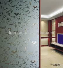 Decorative Glass Wall Panels Decorative Glass Wall Panel Office Glass Partitions Buy