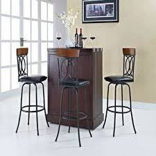 linon home decor products modern metal linon home decor bar stools kitchen dining