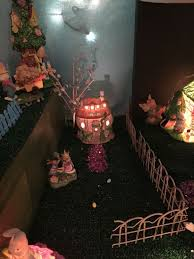 Easter Bunny Village Decorations by 13 Best Dept 56 Village Displays Images On Pinterest Department