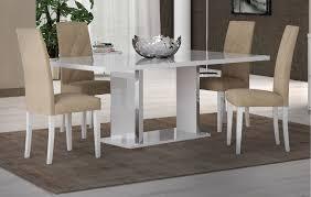 lisa dining room italy modern formal dining sets dining room