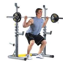 buy weight bench with weight rack in cheap price on m alibaba com