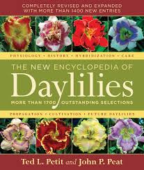 day lillies the new encyclopedia of daylilies more than 1700 outstanding