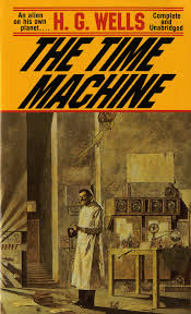 amazon com the time machine 9780812505047 h g wells books