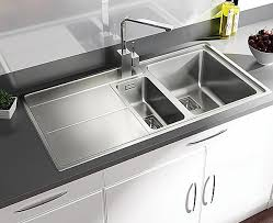 inset sinks kitchen rangemaster kitchen taps stainless steel sinks