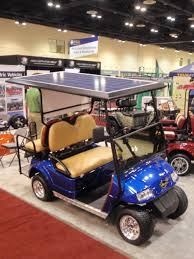 solar ev systems solar golf carts roof tops solar panel lsv