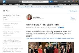 10 fully baked marketing ideas for real estate agents in 2016