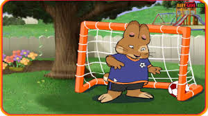 max and ruby episodes ruby s soccer shootout