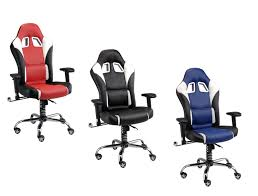 Race Car Office Chair Racing Inspired Furniture Pitsstop Furniture