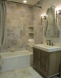 travertine walls silver travertine tile shower traditional bathroom