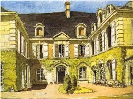 chambre d hote montreuil bellay demeure des petits augustins chambre d hôtes à montreuil bellay