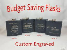 Bride And Groom Flasks Flasks Killorglin Creations