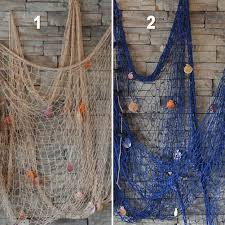 aliexpress com buy high quality fishing net bar 3d wall