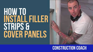 ikea kitchen cabinet filler panels cabinets 101 how to install filler strips cover panels diy