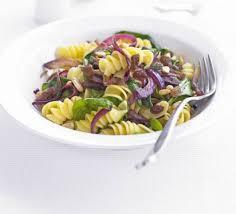 cuisine pasta venetian style pasta recipe food