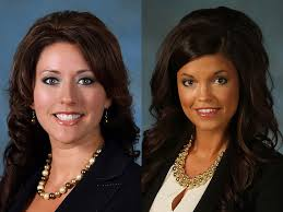 Planters Online Banking by Planters Bank Promotes Amanda Vinson And Jessica Shaw